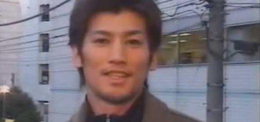 Coat Power Grip 091 - Free Japanese Gay Porn Videos